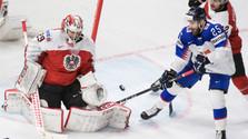 Словацкие хоккеисты готовятся к «домашнему» чемпионату мира