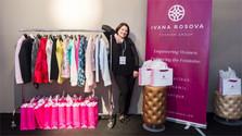 Naši a svetoví - Ivana Rosová – módna návrhárka