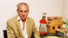 Rudolf Sloboda festejaría su 80 cumpleaños