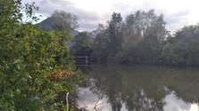 Náučný chodník Párnické jazierka