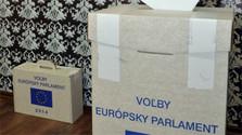 Neuste Umfrage zu Europawahlen