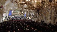Slávnostný koncert pri príležitostii 25. výročia vzniku SR