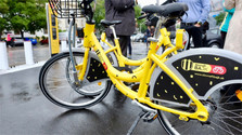 First days of bike sharing in Bratislava show demand