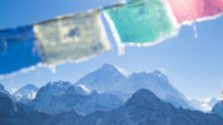 "Nepál – himalájsky ""mama"" trek"