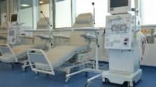 Nové dialyzačné centrum vo Vrakuni