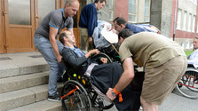 Mehr Unterstützung für schwerkranke Menschen