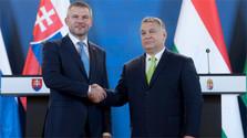 Premier in Budapest: Einheit der V4 muss Basis sein