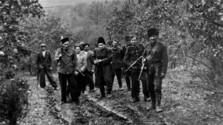 La Insurrección Nacional Eslovaca, respuesta al fascismo