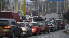 Heľenine oči zložili o doprave v Prešove pesničku