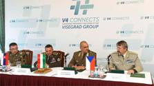 Présidence de la Slovaquie au V4 et renforcement de la coopération régionale