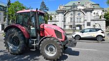 Proteste von Landwirten erreichen die Regierung