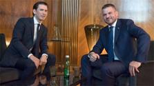 Eslovaquia, nueva presidencia de turno del Grupo de Visegrado