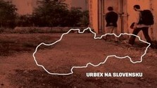 Knižná recenzia: Prevádzači / Urbex na Slovensku