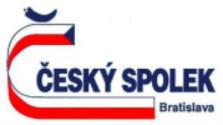 Český spolok na Slovensku má 25 rokov