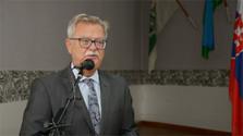 Las relaciones diplomáticas entre Argentina y Eslovaquia cumplen 25 años