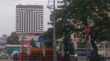 Urban Art Festival in den Straßen von Bratislava
