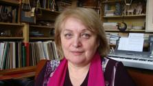 Speváčka a pedagogička Angela Vargicová