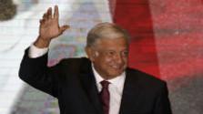 """Kitör-e a """"háború"""" az USA és Mexikó között?"""