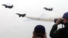 Achat de 14 chasseurs F-16 américains par la Slovaquie