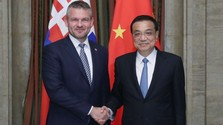 Slovak-Chinese cooperation debated in Bulgaria
