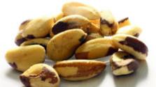 Para orechy a cholesterol