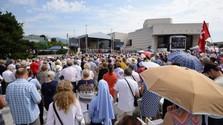 Eslovaquia conmemora el Día de los Santos Patronos Cirilo y Metodio y el Día de los eslovacos residentes en el extranjero