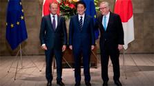 Словакия приветствует договор о свободной торговле ЕС с Японией