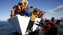 Menekül a menekültek elől Európa