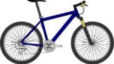 Vynález bicykla