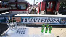 Eis-Express von Košice zur Eishöhle Dobšiná