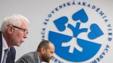 L'Académie slovaque des sciences est l'institution en qui les slovaques ont la plus grande confiance
