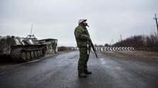A külügyi bizottsága határozatban ítélte el Krím annektálását