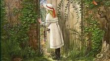 Týždeň tajných dverí a komnát