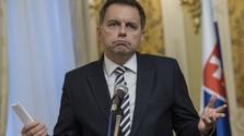 Távozóban a szlovák pénzügyminiszter?