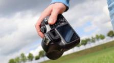 Ako si vybrať fotoaparát