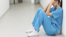 Kevés az egészségügyi dolgozó
