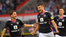 Dos equipos eslovacos lucharán por la fase de grupos de la Liga Europea