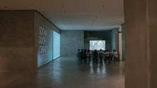 Výstava Socha, duch, obraz, svetlo