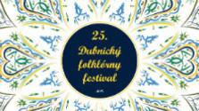 Začína sa 25. ročník Dubnického folklórneho festivalu