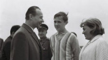 August ´68 - Česko-slovenská jar,  január až leto 1968