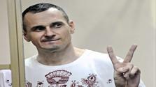 Reportáž z podujatia Slovensko verzus prípad Olega Sencova