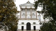 Schloss Topoľčianky – Sommerresidenz der tschechoslowakischen Präsidenten