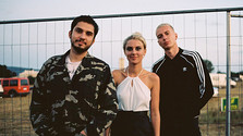 Grape 2018: Rozhovor s Wolf Alice