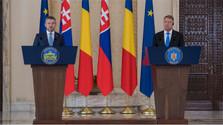 Slowakei unterstützt Beitritt Rumäniens zum Schengen-Raum