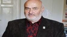 Hosť naladený na Devín: Robert Pollák