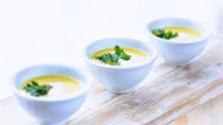 Smotanová polievka