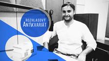 Ars litera s Tomášom Ulejom