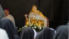 Prof.Róbert Letz o Sedembolestnej Panne Márii