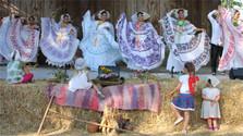 El folclore de Panamá, un teatro alucinante, pocas veces visto en estas latitudes