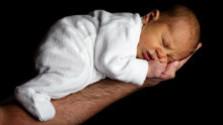 Novorodenci a črevné baktérie